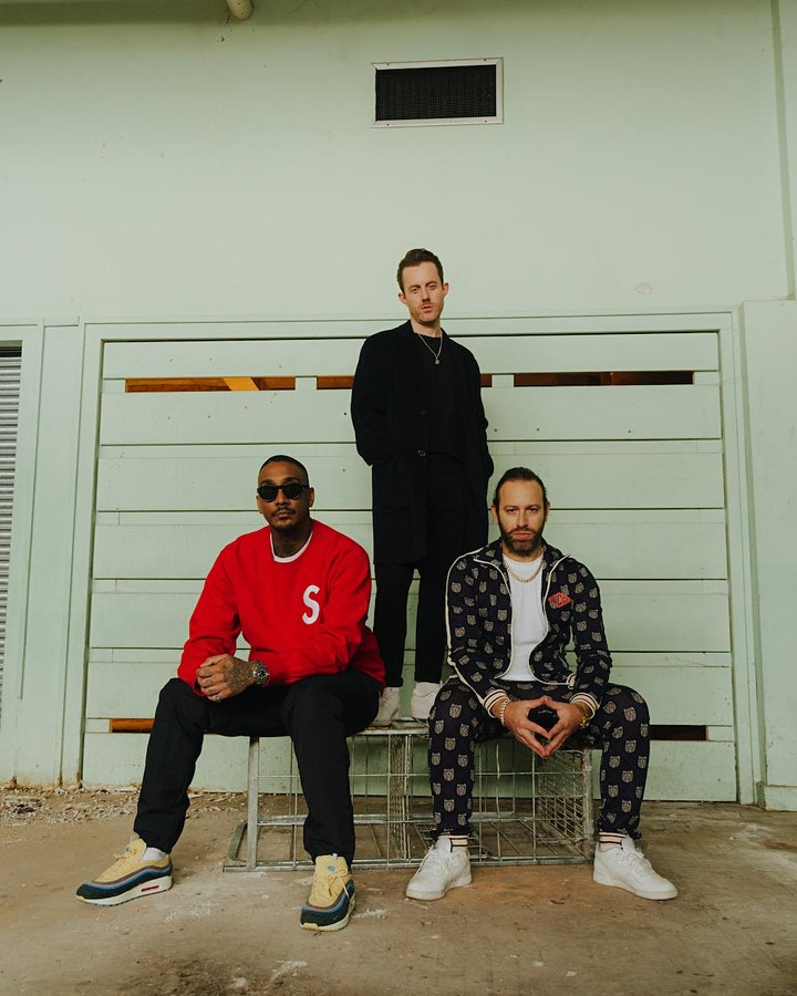 Chase & Status at The Foundry Torquay image