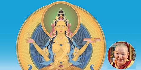 Celebrazione del Dharma 2020 - Evento speciale con Gen-la Kunsang biglietti