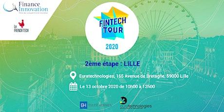 Fintech Tour Lille billets