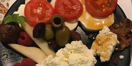Cheese Making 101-Friday Night, Nov. 20th 6 pm at Soule' Studio