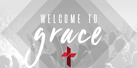 10:45AM - September 27 - Grace Fellowship Kingsport Worship Service tickets