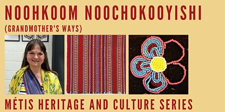 Métis Culture and Heritage Series tickets