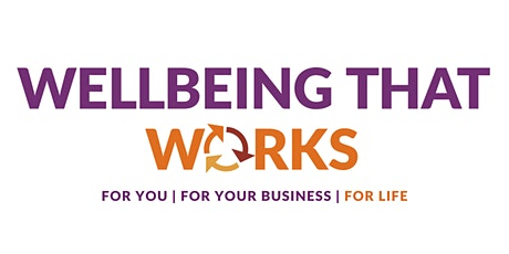 Wellbeing That Works: Live Workshop tickets