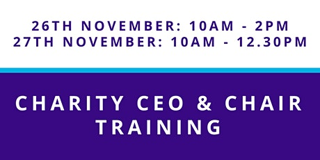 Boardmatch: Online CEO & Chairperson Training (CPD Approved) tickets