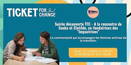 A la rencontre de Souba et Clotilde, co-fondatrices des Impatrices billets