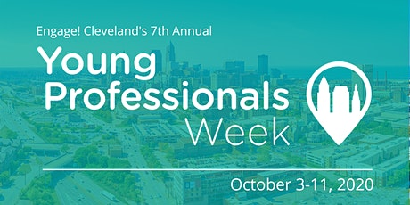 7th Annual Cleveland Young Professionals Week tickets