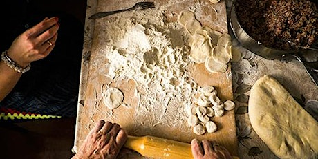 Virtual Cookery Class - Pasta Making tickets