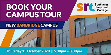 New SRC Banbridge Campus - Campus Tour tickets