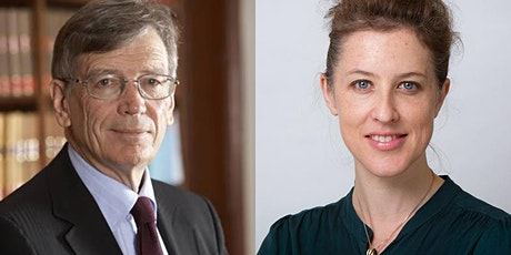 Professor Eloise Scotford in conversation with Lord Carnwath tickets