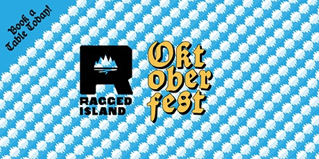 Ragged Island Oktoberfest tickets