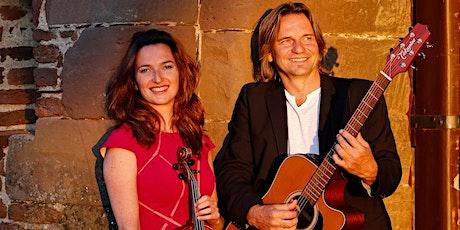 Jens & Lidia Streifling in Concert Tickets