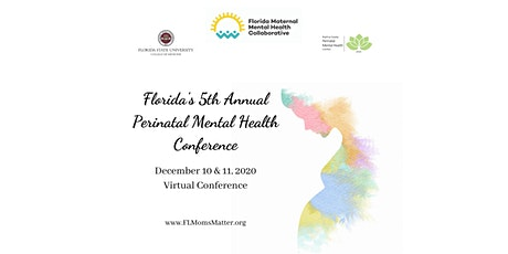 Florida's 5th Annual Perinatal Mental Health Conference tickets