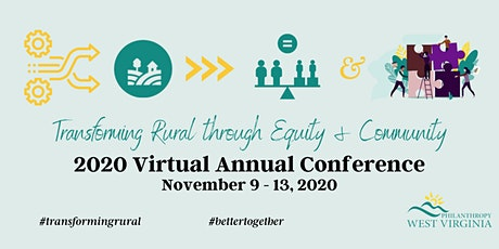 2020 Virtual Annual Conference tickets