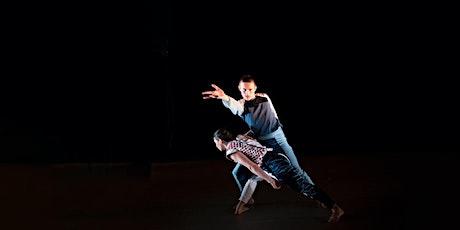 Postgraduate Dance Virtual Open Evening tickets