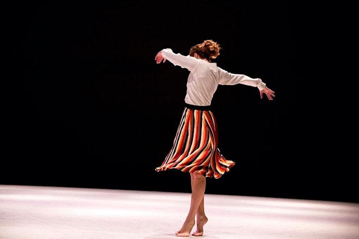 Postgraduate Dance Virtual Open Evening image