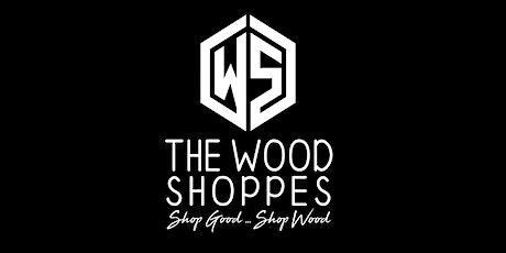 The Wood Shoppes Flea Market Sat & Sun 9-5 tickets