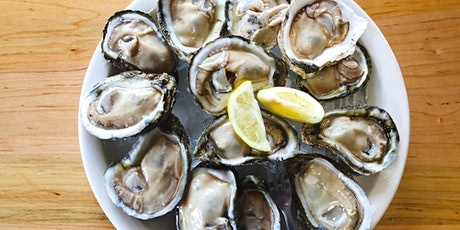 Oysterfest 2020 tickets