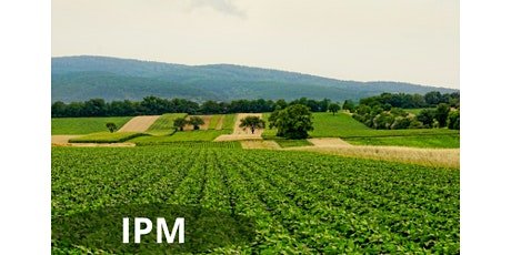 Webinar - Growing Crops with Integrated Pest Management Strategies tickets