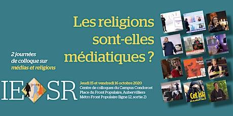 Les religions sont-elles médiatiques ? billets