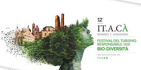 IT.A.CÀ  Festival del Turismo Responsabile - Trekking Urbano biglietti