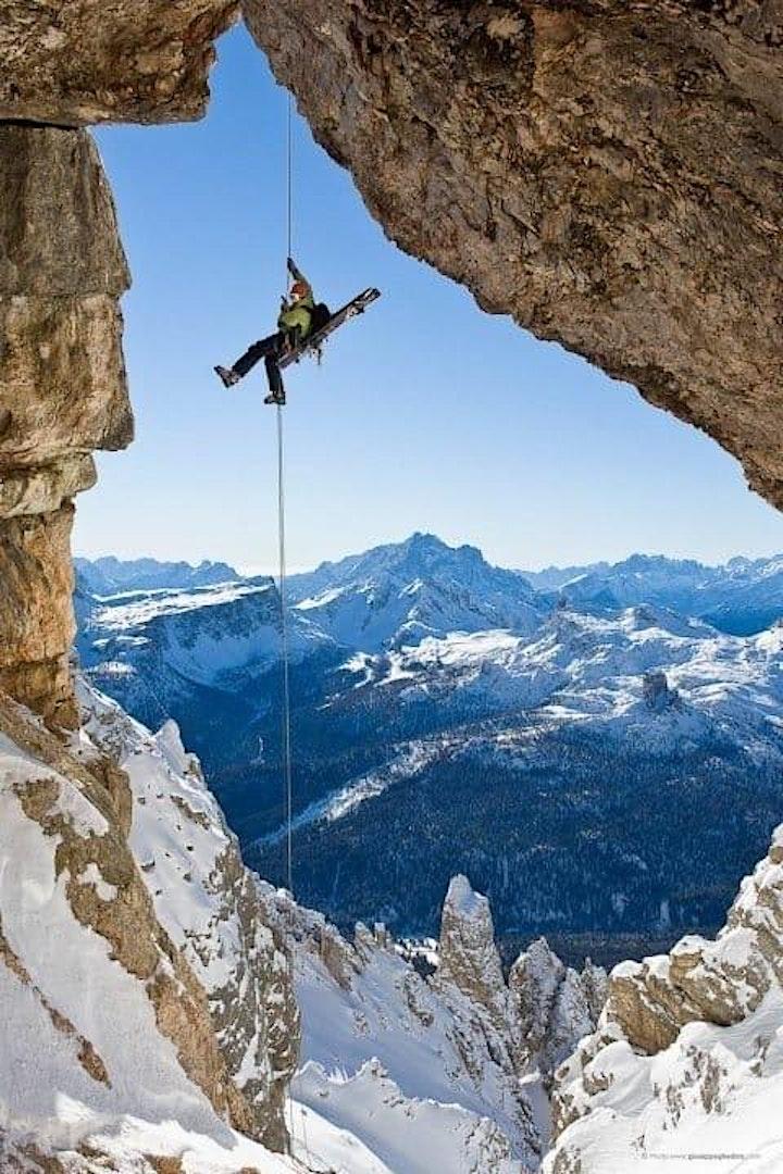 Immagine OLV - Incontro con l'alpinista Paolo Tassi