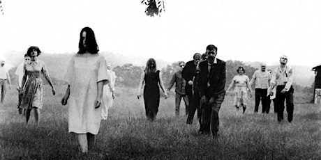 NIGHT OF THE LIVING DEAD   (Sat Oct 31 - 4PM) tickets