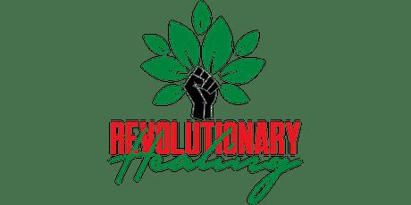 Revolutionary Healing tickets