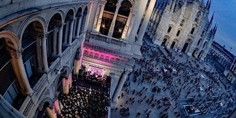 Aperitivo Esclusivo con Vista - Terrazza Duomo21 biglietti