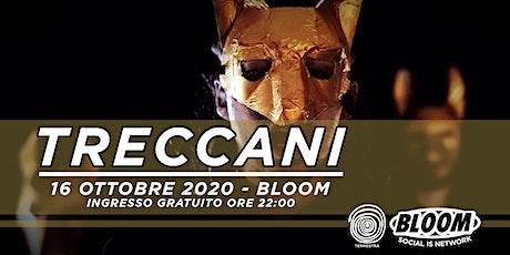 16/10 | TRECCANI @ TERRESTRA Closing Events • Bloom • Mezzago biglietti