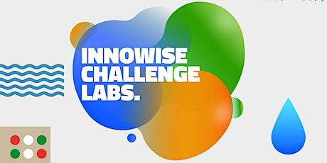 Water Scarcity InnoWise Challenge Lab biglietti