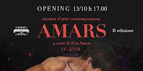 AMARS II biglietti