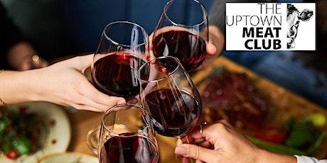 Uptown Happy Hour tickets