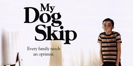 Ingersoll Auto Pop-Up Drive-In _MY DOG SKIP (PG) tickets