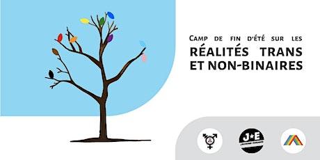Souper - Atelier de « memes » sur l'hétéro-cis-normativité tickets