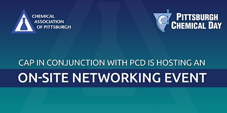 Chemical Association of Pittsburgh - POPUP Networking Event tickets
