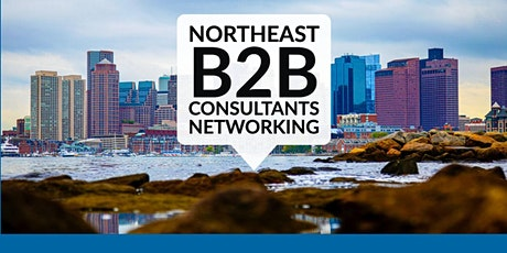 Network - B2B Networking - Business Networking for B2B - Networking - NE tickets