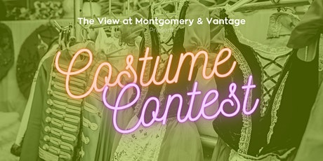 Costume Contest tickets