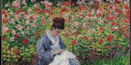 Museum of Fine Arts, Boston: Impressionism Tour - FREE Livestream Program tickets