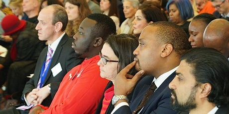 CVSA, Council Financial Pressures & One Croydon Alliance tickets