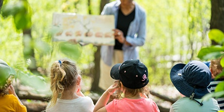 Knollwood Outdoors: Stories & Songs in the Park tickets