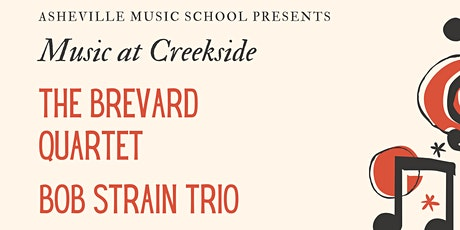 Music At Creekside - an AMS Fundraiser tickets