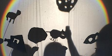 Shadow Magic (The Digital Playground) tickets