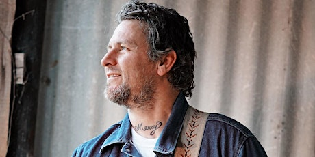 An Evening with Eric Lindell tickets
