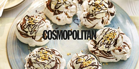 Easy Christmas Baking - Cosmopolitan Cookery Class tickets