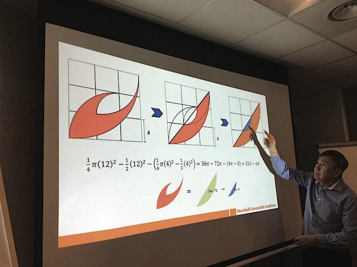 Mathematical Problem Solving image