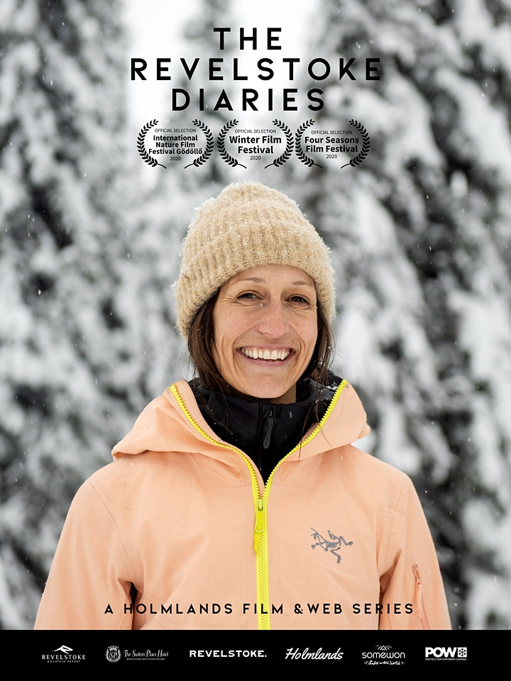 The Revelstoke Diaries – Exclusive Private Screening with Director Q&A image