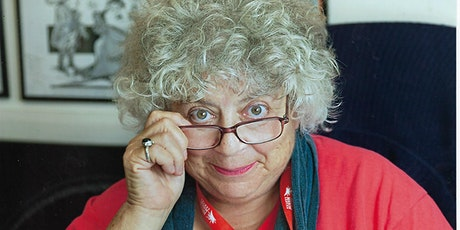 An Audience with Miriam Margolyes tickets