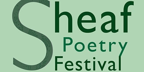 Sheaf Poetry Festival Digital Launch Party! tickets