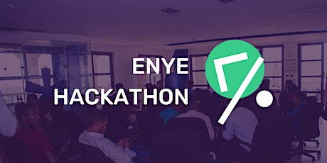 Enye Hackathon 2020: KYC and Financial Inclusion tickets