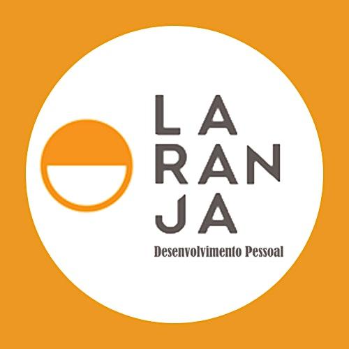 Laranja - Desenvolvimento Pessoal logo